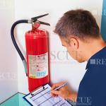IT 21 - Sistema de Proteção Por Extintores De Incêndio