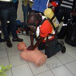 0098 - Treinamento do Programa de Proteção Respiratória