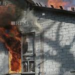 Resistência ao Fogo dos Elementos de Construção para atender Corpo de Bombeiros