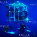 1501 - Treinamento de Resgate e Retorno ao Sino de Mergulho