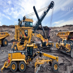 2209 – Treinamento de Operação de Máquinas, Equipamentos em Mineração