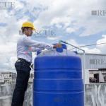 Curso Higienização e Desinfecção dos Reservatórios de Água Domiciliares