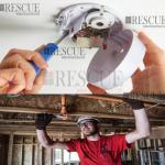 Curso Instalação e Manutenção de Sprinklers e Detectores de Fumaça
