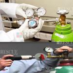 CursoManutenção Preventiva deCilindros de Gás Hidrogênio