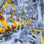 Curso Robô Mecânico Industrial