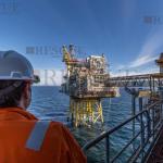 Curso Saúde na Plataforma de Petróleo