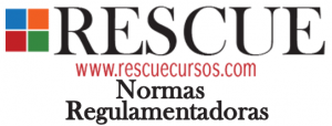 Normas Regulamentadoras - Rescue Cursos