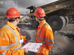Treinamento Admissional Para Trabalhadores em Mineração em Inglês
