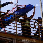 Treinamento Capacitação Equipe de Salvamento em Inglês