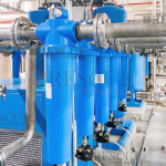 Treinamento de Secador para Compressor de Ar
