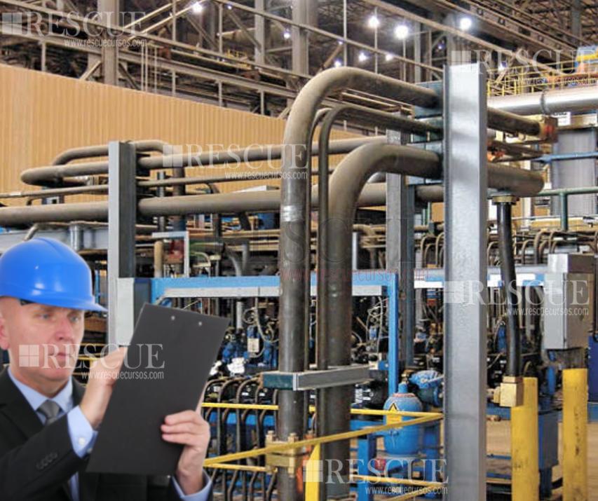 Curso Dimensionamento de Rede de Gases Industriais