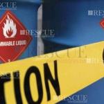 Curso MOPP - Movimentação Operacional de Produtos Perigosos