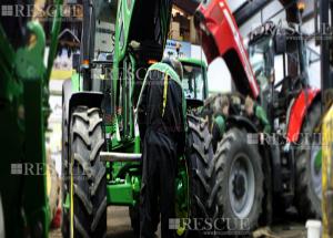 Curso de Manutenção Preventiva de Máquinas Agrícolas