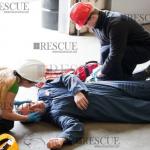Treinamento de Primeiros Socorros e DEA