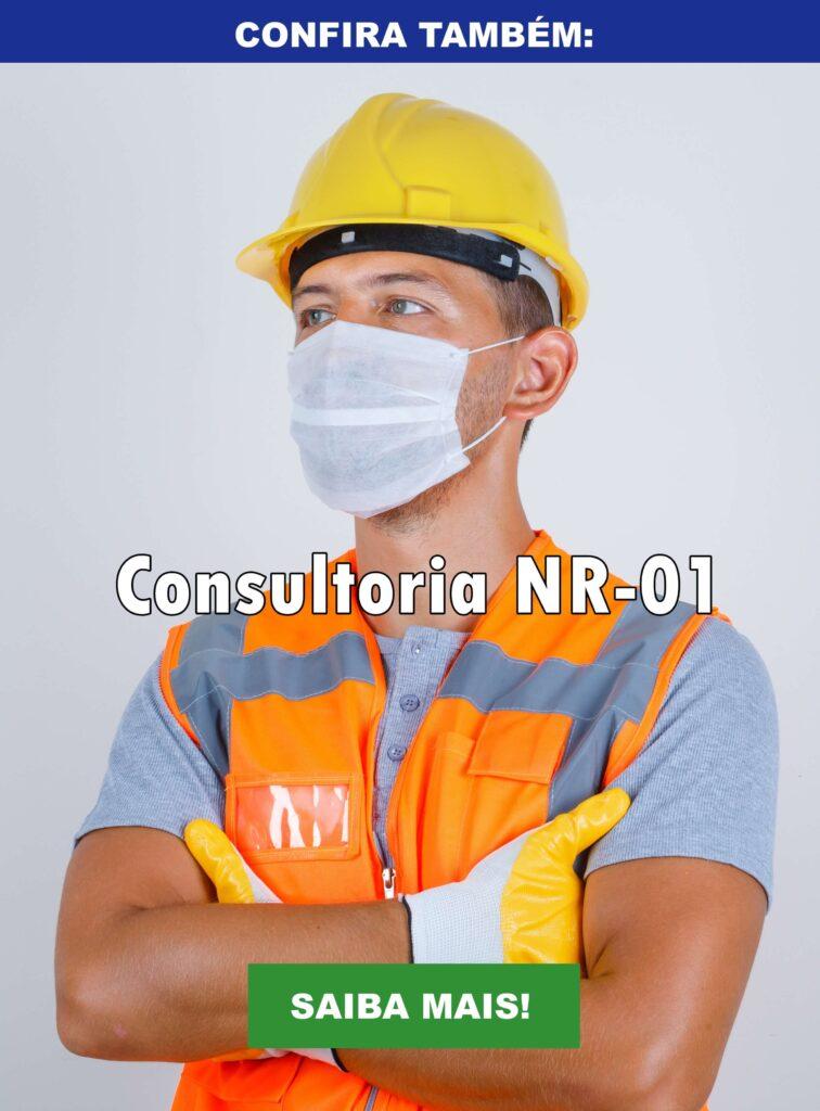 Consultoria NR-01