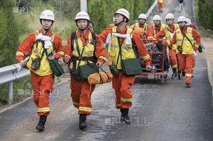Treinamento Segurança do Trabalho Ministrado em Mandarim
