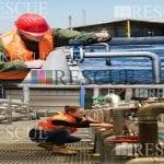 Curso Operador de ETA - Estação de Tratamento de Água