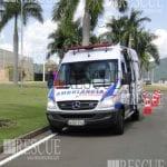 Curso Condutor de Veículo de Emergência