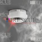 Curso Detecção de Fumaça pela Central de Incêndio