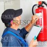 Curso de Inspeção Técnica e Manutenção de Extintores