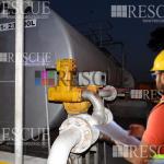 2002 - Curso de Integração para Trabalho com Inflamáveis e Combustíveis