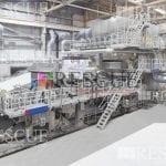 Curso Capacitação Operação de Máquina Tissue