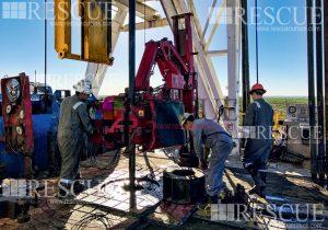 Curso Extração e Perfuração de Petróleo e Gás