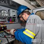 Curso Manutenção de Subestação Elétrica