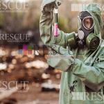 Curso de Contenção em Emergências Ambientais
