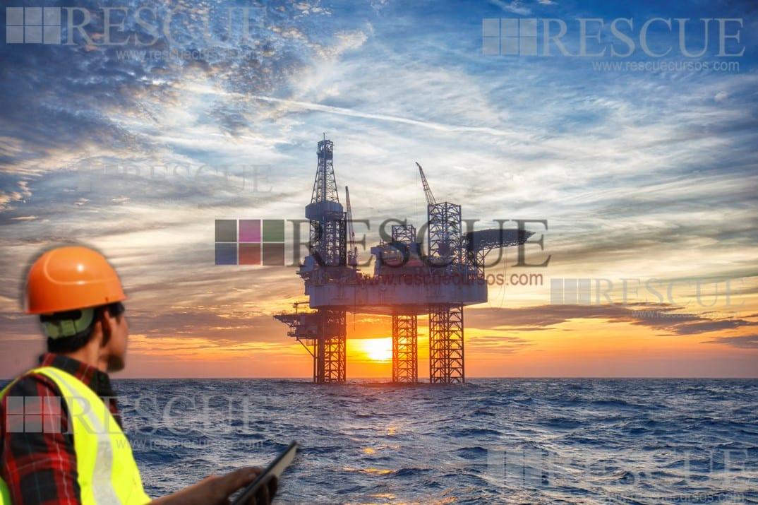 PPRA para Plataforma de Petróleo NR 37