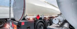 Curso Transporte de Produtos Perigosos