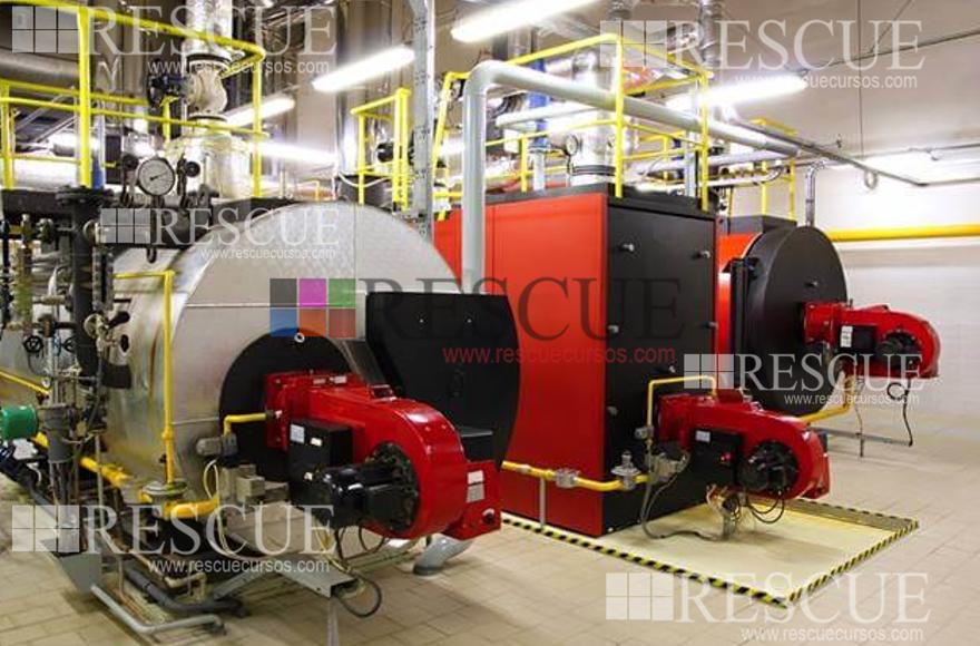 Nome Técnico: NFPA 85: Código Nacional de Perigo para Caldeiras e Sistemas de Combustão