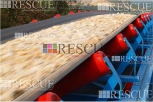 Curso Capacitação NR-12 Segurança na Operação de Correia Transportadora de Biomassa
