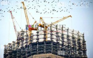 Elaboração do Plano de Emergência e Salvamento NR 35 Trabalhos em Altura