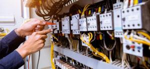 Laudo Elétrico ICMS Energia