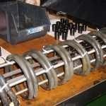 O que é Inspeção por Partícula Magnética com Bobina?