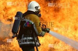 Curso Brigada de Incêndio Industrial