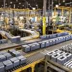 O que é Fabricação Industrial?