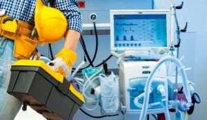 Curso Aprimoramento Sobre Aplicação da Norma para Execução de Manutenção em Respiradores