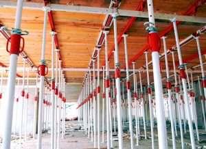Curso Aprimoramento Sobre Aplicação da Norma para Elaboração de Escoramento com uso de Estruturas Metálicas Acopladas