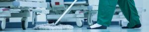 3212 - Treinamento em Limpeza dos Serviços de Saúde – Continuado