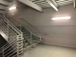 IT 13 - Curso Pressurização de Escada de Segurança
