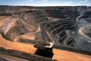 Curso NR-22 – Mineração – Metais Básicos