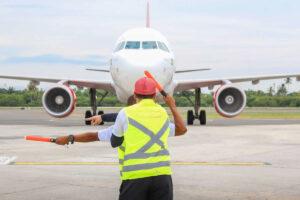 curso balizamento de aeronaves