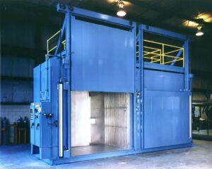 curso manutenção forno industrial