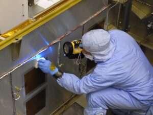 Elaboração do Relatório Técnico de Raio Ultravioleta por meio de Medidor Óptico de Radiação UV