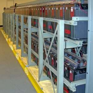 Curso Baterias Secundárias para Alta Temperatura