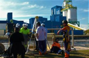 Curso Resgate Técnico Líder NR 33 e NR 35 – Nível Intermediário
