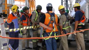 Curso Resgate Técnico Industrial NR 33 e NR 35 – Nível Básico