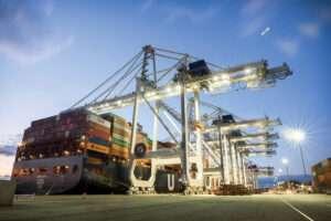 Curso NR 29 Segurança e Saúde no Trabalho Portuário
